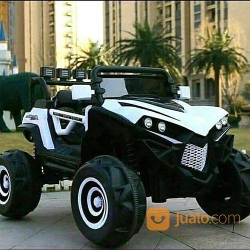 Mobil Mainan Anak Pakai Aki Dan Remot Control (21893587) di Kota Bogor