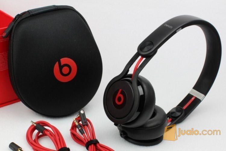 Headphone beats Mixr David Guetta black - bandung (2189547) di Kota Bandung
