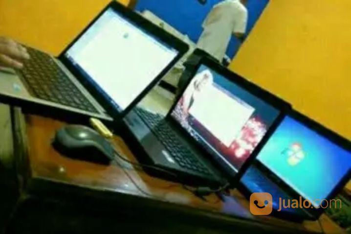 Servis Instal Ulang Komputer Laptop Macbook Service Recovery Data (21900219) di Kab. Sidoarjo