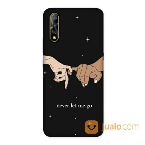 Never Let Me Go Vivo S1 Custom Hard Case (21908667) di Kota Bekasi