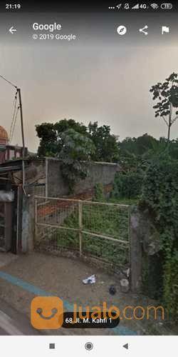 Tanah Murah Datar Cocok Untuk Town House Dan Investasi