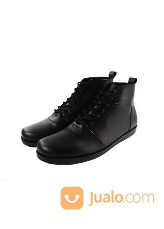Boot oxford casual fa wanita 21912991