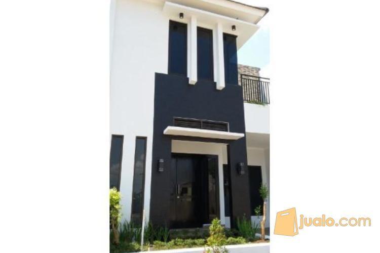 Rumah Minimalis di Cluster Raflesia Pekayon, Bekasi AG814 (2191857) di Kota Bekasi