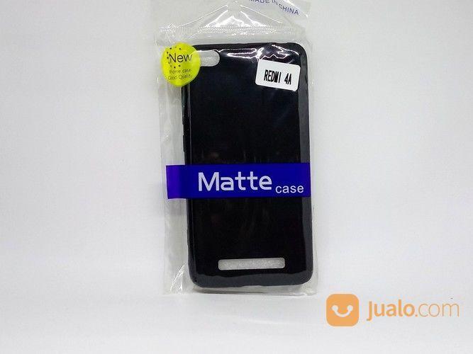 Case Matte Redmi 4a (21925191) di Kab. Bekasi