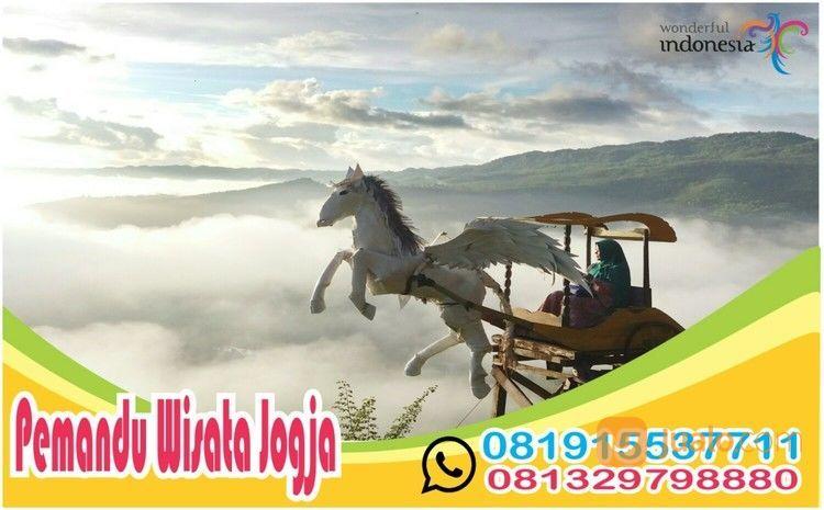 Pemandu Wisata Yogyakarta - Ramah Berpengalaman 081915537711 (21925307) di Kota Yogyakarta