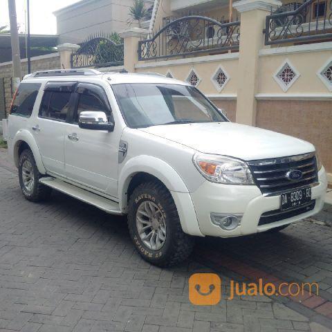 Ford Everest Putih 2013 (21932471) di Kota Surabaya