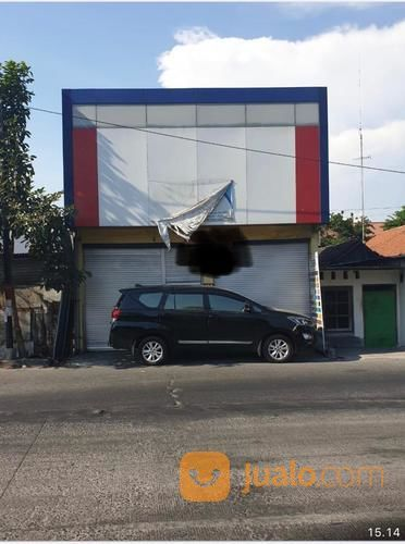 Toko/ Workshop Nol Jalan Raya By Pass Juanda (21952747) di Kab. Sidoarjo