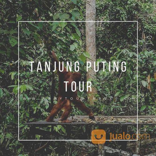Paket Wisata Tanjung Puting 3 Hari 2 Malam (21962471) di Kab. Sidoarjo