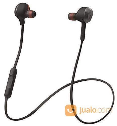 PROMO Headset Jabra Rox Wireless Black (21977211) di Kota Semarang