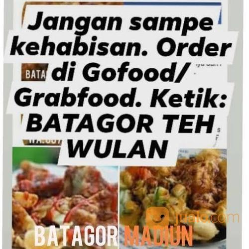 Batagor bumbu kacang kebutuhan rumah tangga makanan 21983735