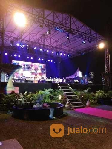 Perusahaan Event Organizer Berbadan Hukum Medan (21987871) di Kota Medan