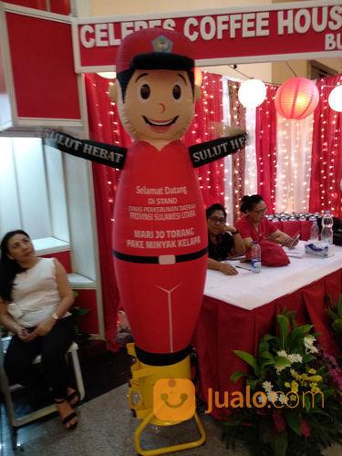 Balon Sky Dancer ~ Balon Menari (21993311) di Kota Jakarta Barat