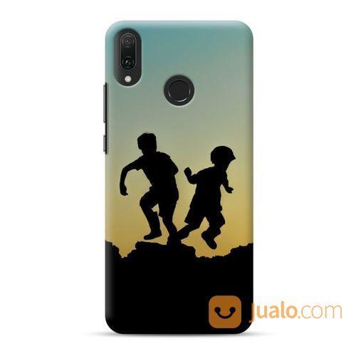 Playing Boys Huawei Y9 2019 Custom Hard Case (21999843) di Kota Bekasi