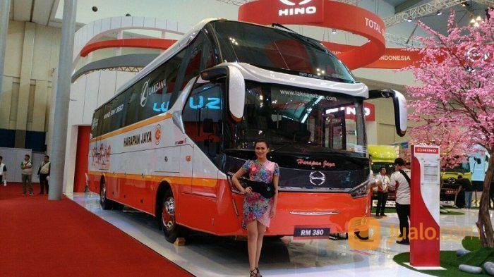 Harga Cassis BigBus Hino RK 260 RN 285 Bus Pariwisata (22011231) di Kab. Bekasi