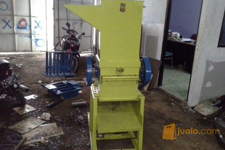 Mesin Pencacah Plastik Kmb 05 (2202556) di Kota Surabaya