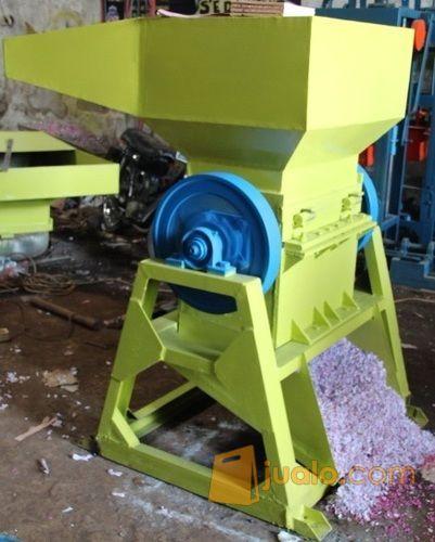 Mesin Penghancur Plastik KMB 2 (2202574) di Kota Surabaya