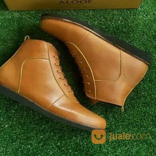 Boots wpria atau wani pria 22032631