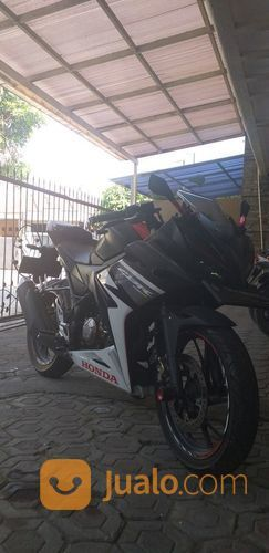 Motor CBR 150 R Facelift 2016 (22034583) di Kota Bandung