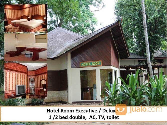(PROMO) Pulau Ayer Executive Htl Weekday Nov-Des'19 (22034747) di Kota Jakarta Utara