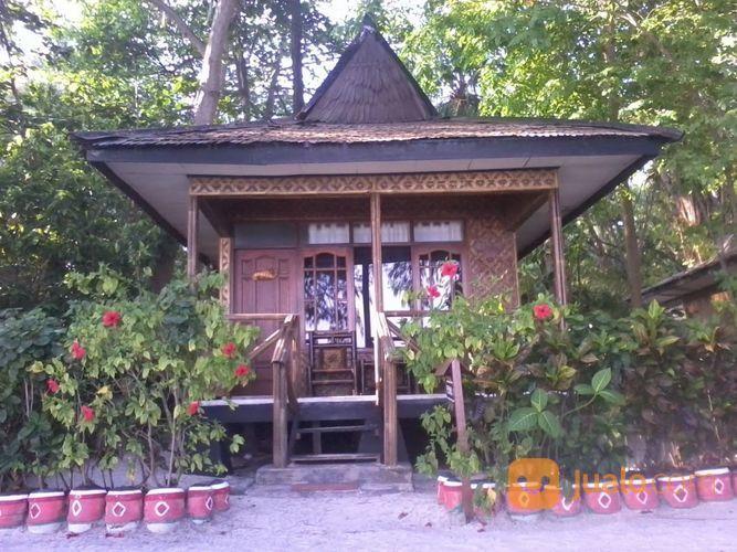 (PROMO) Pulau Sepa Cottage Penyu Nov-Des'19 (22037883) di Kota Jakarta Utara