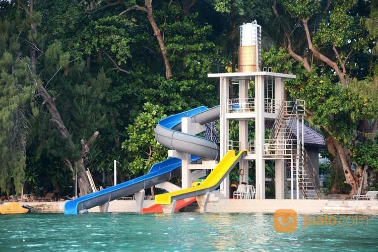 (PROMO) One Day Tour Pulau Putri Nov-Des'19 (22038023) di Kota Jakarta Utara