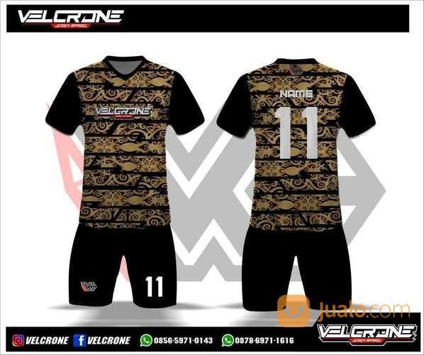 Jersey bola jersey pakaian olahraga 22038811
