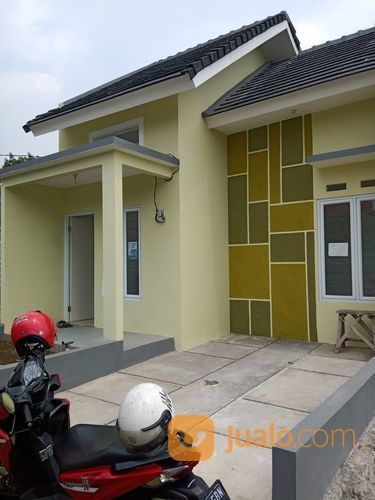 Rumah bergaya modern rumah dijual 22049027