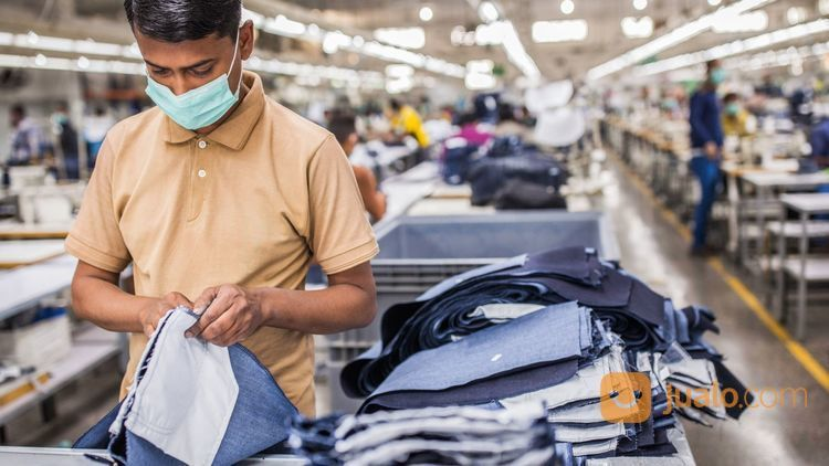 Jasa Import Garment Dan Tekstil | Jasa Import Murah (22049091) di Kota Jakarta Timur