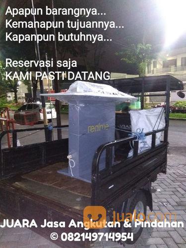 Sewa Carteran Jasa Angkut Pindahan Kurir Kirim Barang Dengan Motor Roda Tiga Viar Tossa Di Mojokerto (22059143) di Kab. Mojokerto