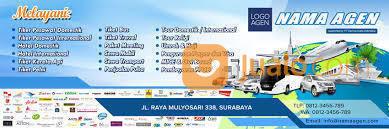 BISNIS AGEN TOUR AND TRAVEL (22079631) di Kota Batam