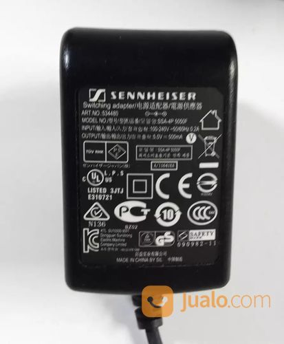 Sennheiser Wireless Headset RS 170 Bekas Prima BU (22083615) di Kota Cimahi