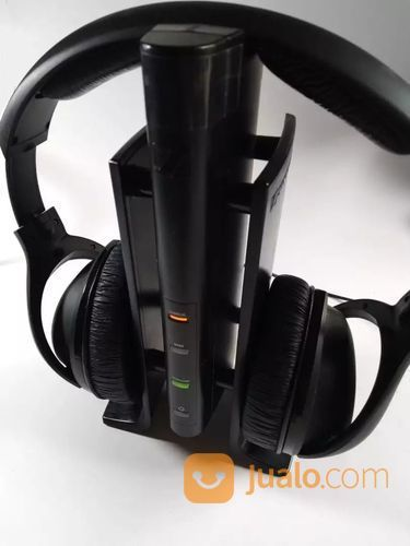 Sennheiser Wireless Headset RS 170 Bekas Prima BU (22083623) di Kota Cimahi