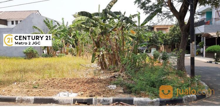 Kavling Tanah Hoek Di Metland Menteng Non Cluster (22090687) di Kota Bekasi
