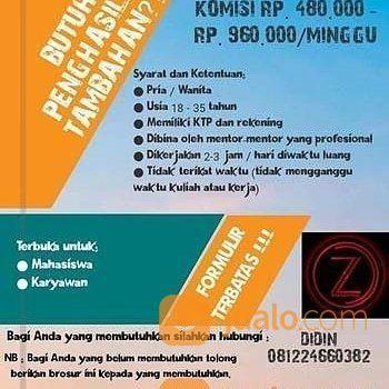 Lowongan Freelance Daerah Bandung Dan Jawa Barat Bandung Jualo