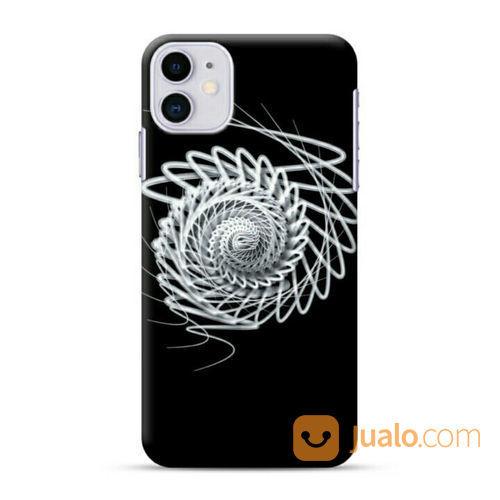 Simple Artwork IPhone 11 Custom Hard Case (22099871) di Kota Bekasi