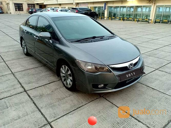 Honda Civic FD 1.8 AT 2011 Abu2 Angs 1.9 Jt