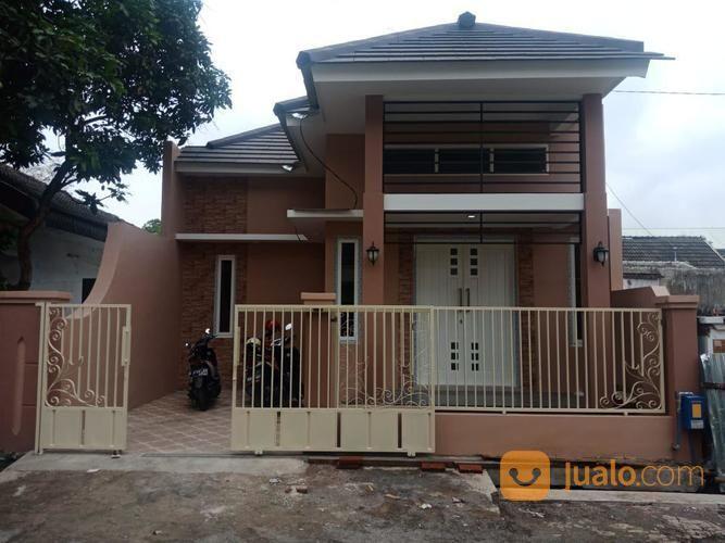 Rumah Mewah Lokasi Strategis Di Taman Borobudur Indah Malang Kota Malang Jualo