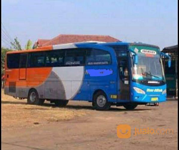 Hino r260 tahun 2013 mobil bus 22113847