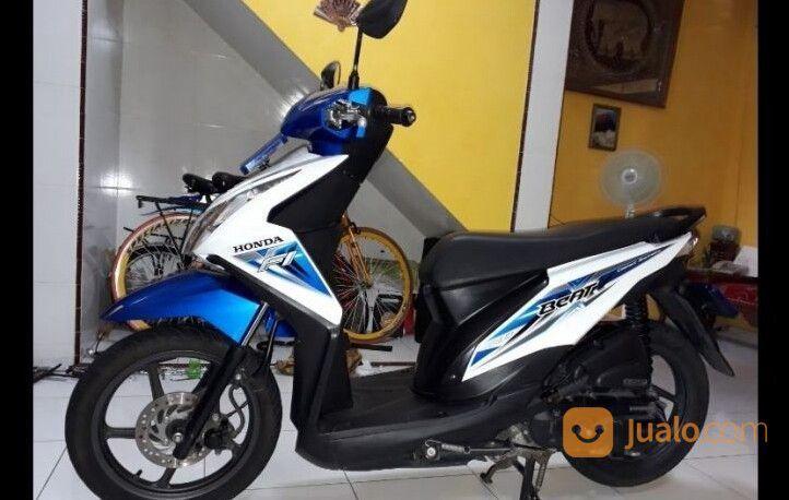 Motor bekas honda bea motor honda 22115979