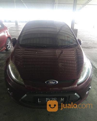 Ford Fiesta Trendy 1.4 Metik 2011 (22119747) di Kota Malang