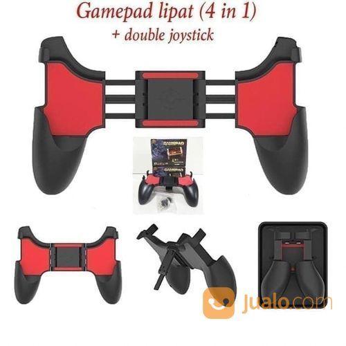 Gamepad 4in1 4 in 1 a aksesoris permainan dan game console 22120239