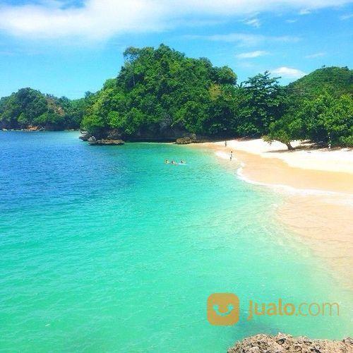 Paket Wisata Pantai 3 Warna Malang (22134363) di Kota Jakarta Utara