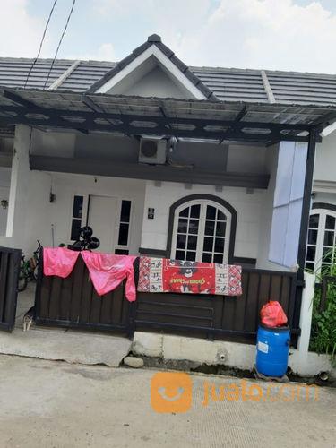 Rumah Siap Huni 130jt. Cluster North Antasari Grand Residence City (22138363) di Kab. Bekasi