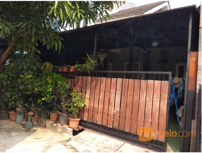 Rumah Second Minimalis Di Pondok Benda Pamulang Tanggerang Selatan (22144255) di Kota Tangerang Selatan