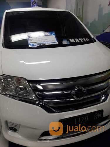 [VCRS Motor] Nissan Serena HWS AT 2012
