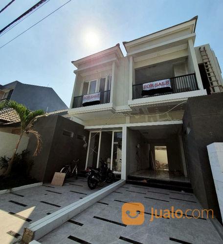 #JJV001 Rumah Murah Lebak Timur Yang Nyaman Dan Sangat Strategis (22155223) di Kota Surabaya