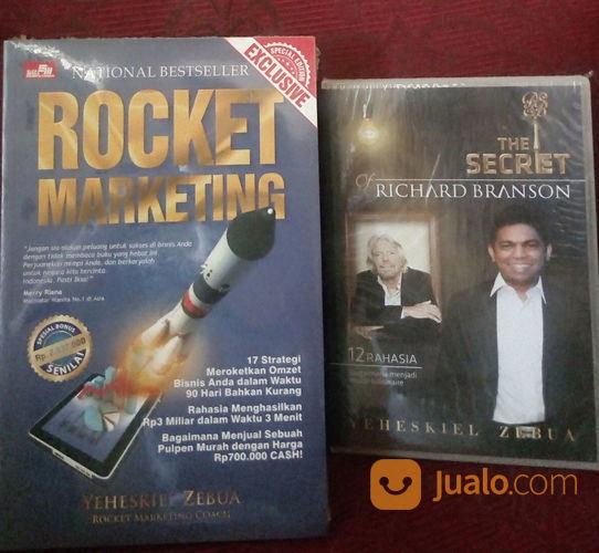 Seri sukses paket buk buku ekonomi bisnis 22156383