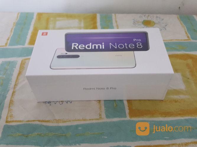Redmi Note 8 Pro 6/64gb Segel Garansi Resmi Indo (22159995) di Kota Surabaya
