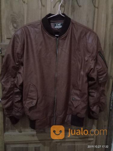 Jaket Kulit Prelove Masih Like New (22165479) di Kab. Semarang