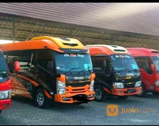 Sewa Rental Mobil Elf Surabaya (22174647) di Kota Surabaya